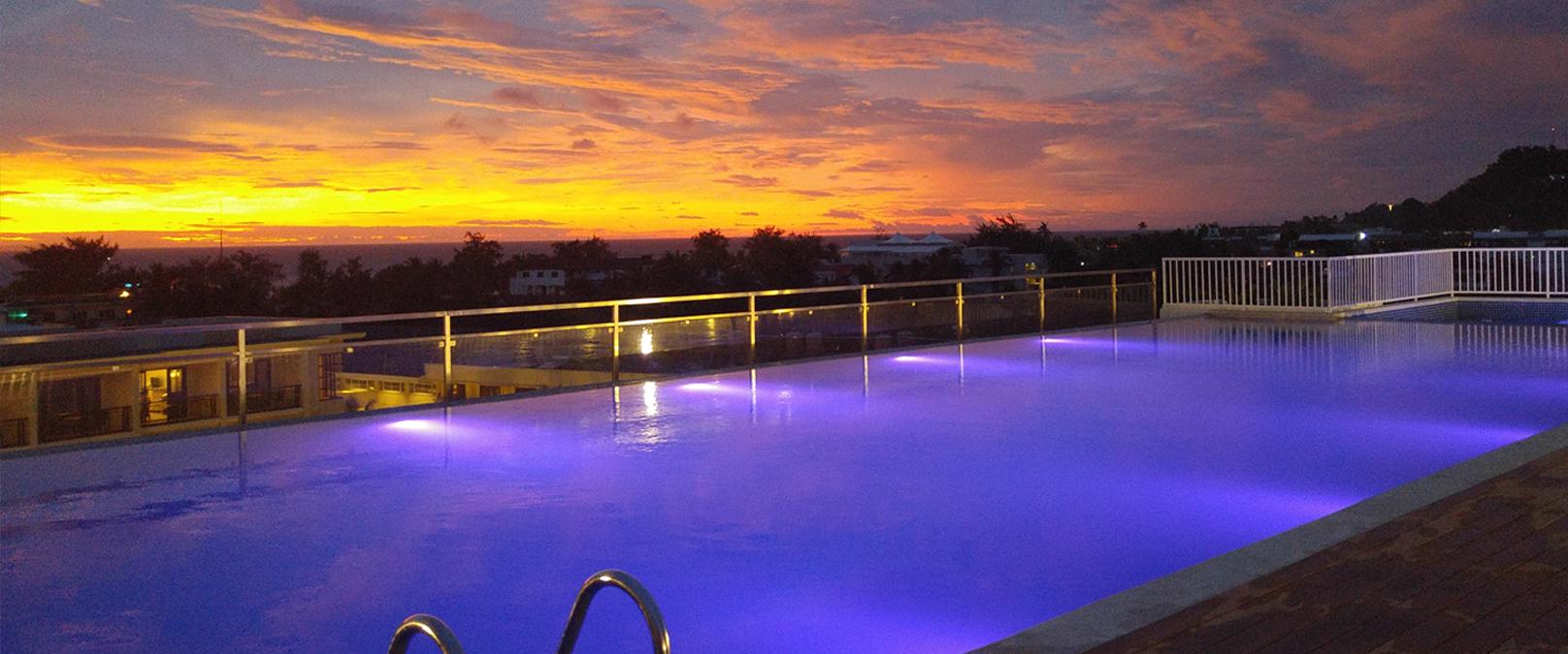 Boracay Swimming Pool Azalea Boracay